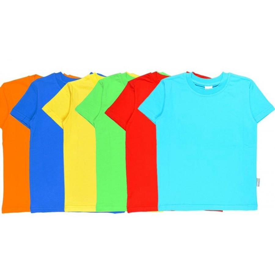 Где купить футболки оптом