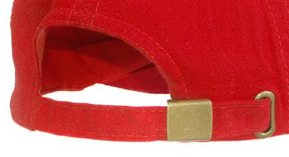 Металлическая застёжка бейсболки (кольцо и фиксатор)!